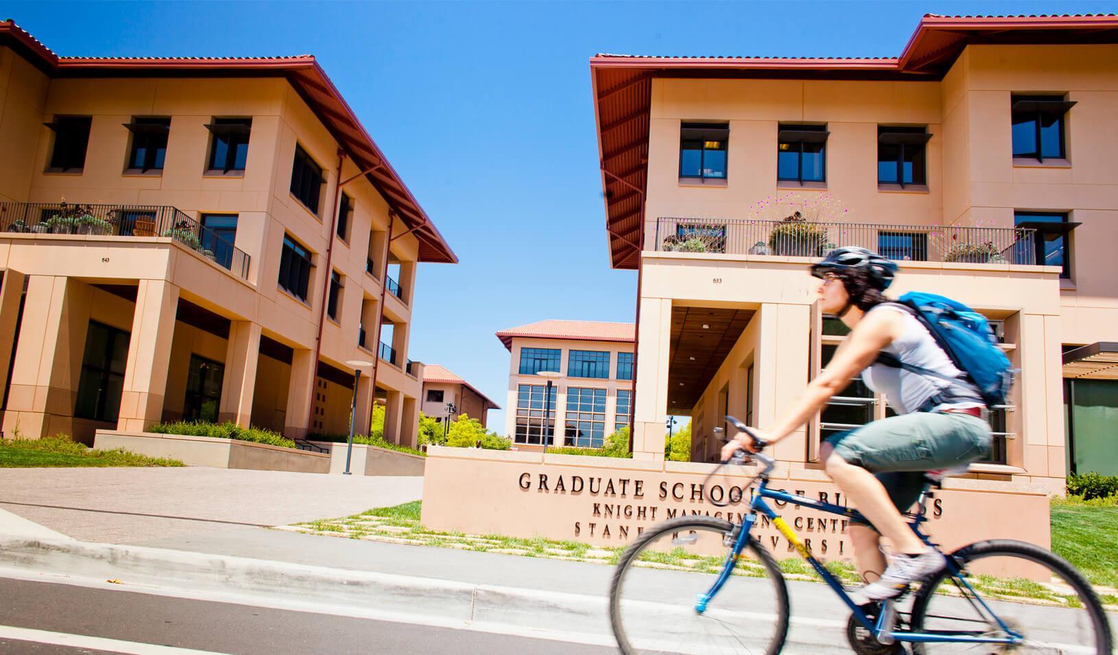 Stanford GSB อันดับหลักสูตร MBA ป.โท ด้านธุรกิจ